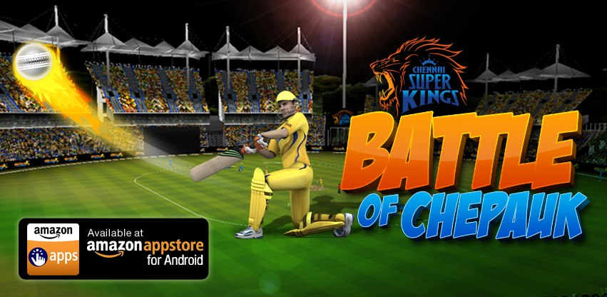 Chennai Super Kings Battle Of Chepauk 2 - Apps on Google Play