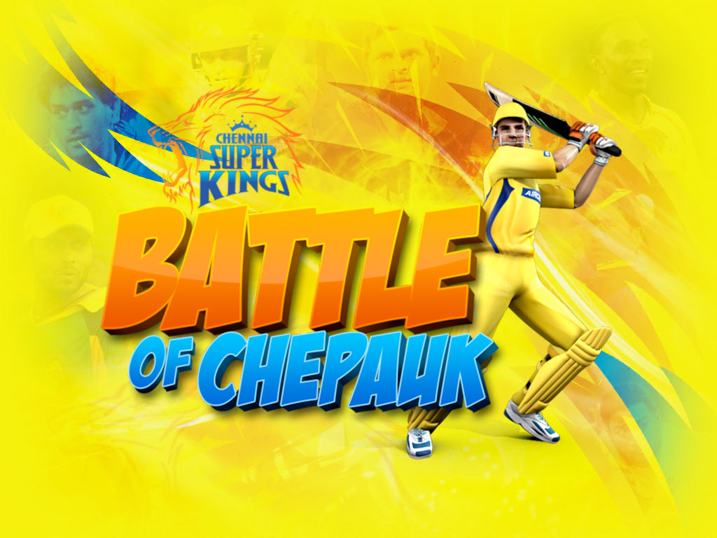 Chennai Super Kings Battle Of Chepauk 2 2.1.2 APK MOD ...