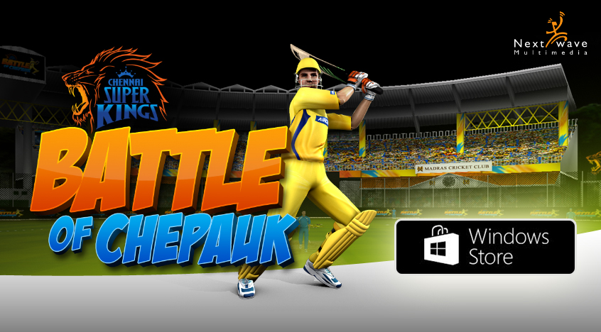 Battle of chepauk online dating