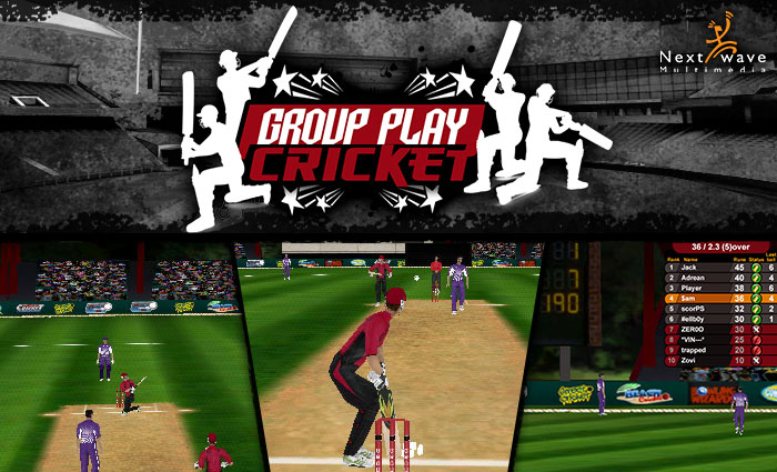 3d cricket games online free play now 2013