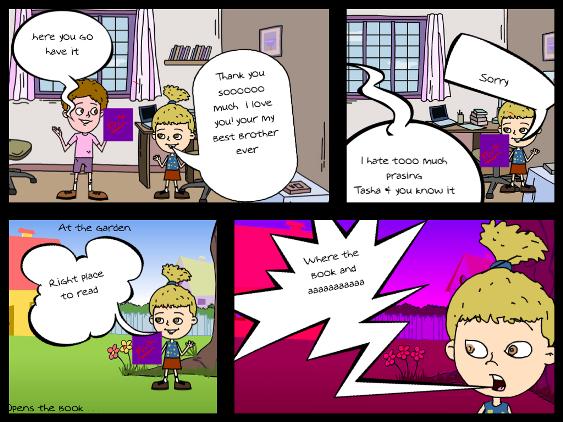 My story 1-1