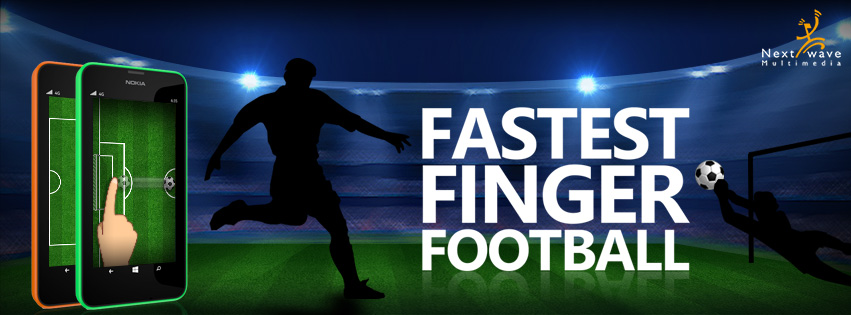 Fastest Finger Football