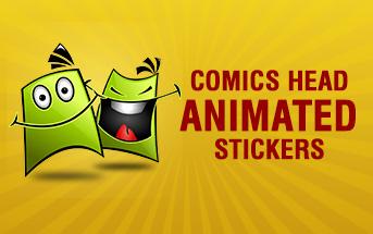 comicsticker
