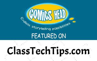 Comics-classtecttips